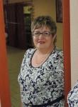 Nadezhda, 53, Yekaterinburg