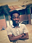 Kharis, 20, Accra