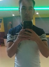 Radmir, 23, Russia, Ufa