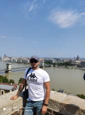 Maks, 33, Slovak Republic, Nitra