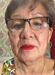 erlinda, 62  , Davao