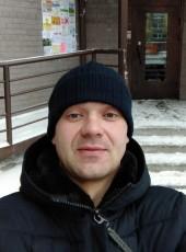 Evgeniy, 38, Russia, Tyumen