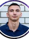 Dmitriy, 22  , Gorodishche (Volgograd)