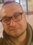 Sergey, 42, Ryazan