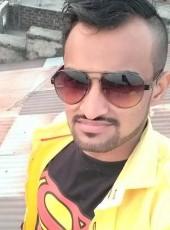 Machhi, 18, India, Ahmedabad