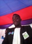 Harunah, 25  , Kampala