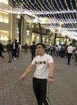 Shokhrukh, 19, Tashkent
