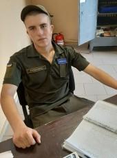 Maksim4ik, 20, Ukraine, Kherson