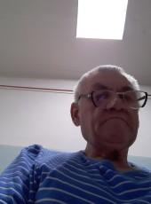 Ivan, 65, Russia, Angarsk