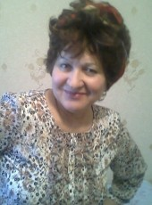Alena, 68, Russia, Kalininskaya