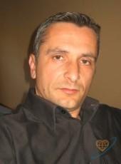 zeljko, 51, Serbia, Belgrade