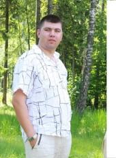 Petrovich, 40, Belarus, Vitebsk