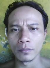 Kuswanto, 38, Indonesia, Jakarta