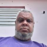 Edwin , 45  , Yauco