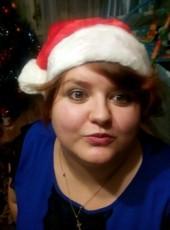 Olga, 29, Russia, Severnyy