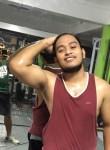 Alvin, 27  , Bustos