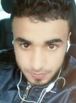 Hamed, 21  , La Courneuve
