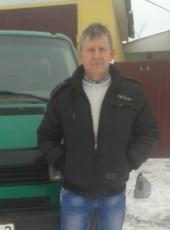 Petr, 56, Belarus, Rechytsa