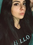 Nina, 25, Moscow