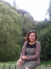 marina, 57, Ukraine, Lviv