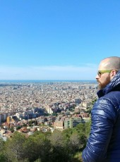 Pablo, 43, Spain, Montornes del Valles