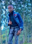 Ruti Abraham, 20  , Kigali