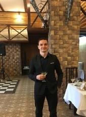Nikolay, 24, Russia, Adler