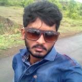 Sanket chavan, 21  , Rahimatpur