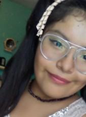 Esmeralda , 18, Mexico, Ciudad Nezahualcoyotl