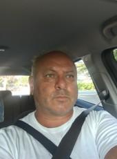 joe, 56, Italy, Milano