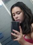 Alba, 19  , Parla