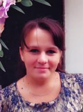 Valya, 25, Russia, Irkutsk