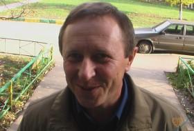 vladimir, 65 - Just Me