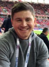 Andrey, 41, Russia, Ugra