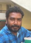Nageshwar B, 32  , Hyderabad