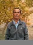 yusup, 55  , Turkmenabat