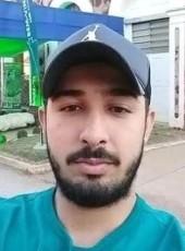 Sandro, 28, Brazil, Pocone