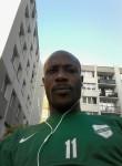 Salami, 42  , Le Bourget