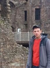 Alexandr, 28, United Kingdom, Edinburgh