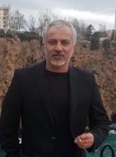 boran, 45, Türkiye Cumhuriyeti, Bağcılar