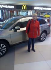 Larisa, 52, Russia, Petrozavodsk