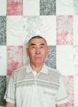 abasbek, 63  , Bishkek