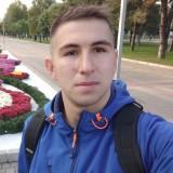 Valentin, 21  , Zaporizhzhya