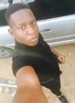 Marcus syamutinta, 26  , Lusaka