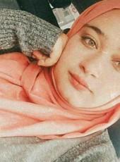 ليليان, 18, Palestine, East Jerusalem