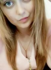 Kristina, 23, Russia, Krasnoyarsk