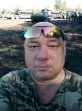 Vasiliy, 46, Ukraine, Zaporizhzhya