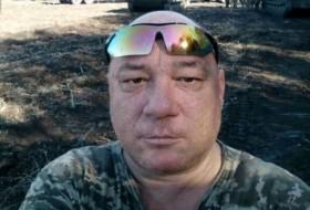Vasiliy, 46 - Just Me
