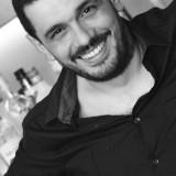 Kostas, 41  , Khalandrion