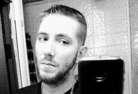 GriffinSpeaks, 36 - Just Me